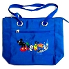 Disney Tote Bag - Walt Disney World Resort - Graffiti Letters - Blue
