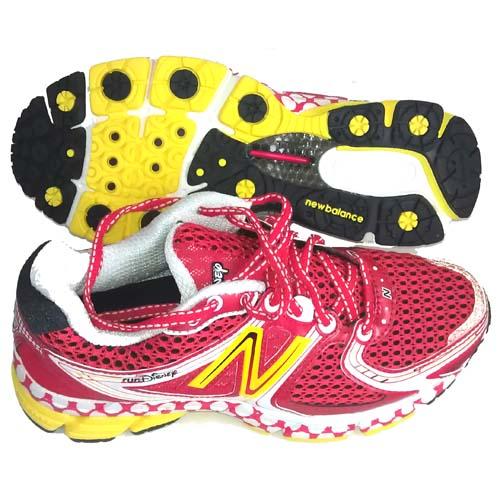 ... Disney Womens Running Shoe - 2013 New Balance RunDisney - Minnie Mouse  ... 107535fdf4