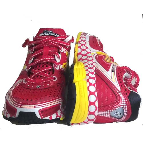 Disney Ariel Running Shoes