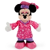 Disney Plush - Minnie Mouse - Graduation - Class of 2013