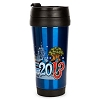 Disney Travel Mug - 2013 Sorcerer Mickey Mouse
