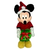Disney Plush - Porch Greeter - Mickey - 26 inches - Christmas Mickey