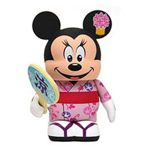 Disney Vinylmation Figure Tokyo Disney Resort Minnie Mouse