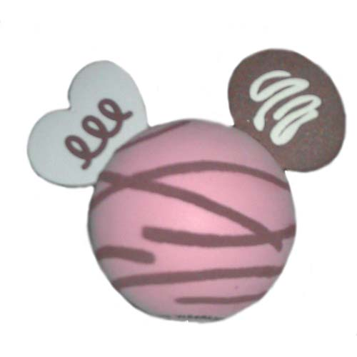 Disney Antenna Topper - Valentines Day - Candy