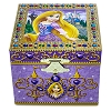 Disney Trinket Box - Rapunzel Musical Jewelry Box - Signature