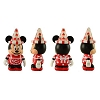 Disney vinylmation Figure - 2013 Poster Art - February - Minnie Mouse