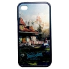 Disney iPhone 5 Case - New Fantasyland Edition - Maurice's Cottage