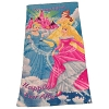 Disney Beach Towel - Princess Happily Ever After
