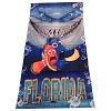 Disney Beach Towel - Finding Nemo - Dory, Marlin and Bruce