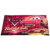Disney Beach Towel - Lightning McQueen Hotshot Rookie