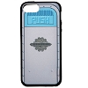 Disney iPhone 5 Case - PUSH the Talking Trash Can