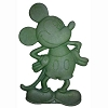 Disney Garden Stake - Flower and Garden - 2013 Mickey Mouse