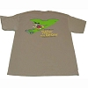 Disney Adult Shirt - Flower and Garden Festival - 2013 - Mow and Grow