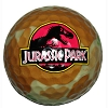Universal Golf Ball - Jurrasic Park Logo 1-pk.
