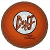 Universal Golf Ball - Duff Beer 1-pc