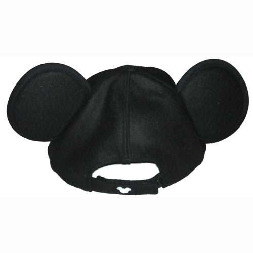 88a47c0f2e974 Disney Baseball Cap - 3D Ears - Mickey Mouse Club - Mousketeers