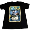 Disney Adult Shirt - Star Wars Weekends 2013 Logo Skywalker Mickey