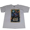 Disney Child Shirt - Star Wars Weekends 2013 Logo Skywalker Mickey