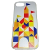 Disney iPhone 5 Case - Pop Art - Cinderella Castle