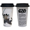 Disney Thermal Tumbler - Star Wars Weekends 2013 Logo Skywalker Mickey