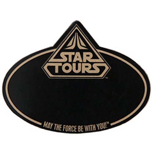 Your Wdw Store Disney Name Tag Id Star Wars Weekends