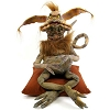 Disney Plush Latex Figure - Star Wars Weekends 2013 Salacious Crumb