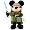 Disney Plush - Star Wars Weekends 2013 Logo Skywalker Mickey