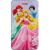Disney Luggage Bag Tag - Disney Princesses