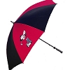 Disney Golf Umbrella - Haas-Jordan Mickey Mouse - Red