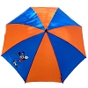 Disney Golf Umbrella - Haas-Jordan Mickey Mouse - Orange