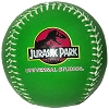 Universal Studios Collectible Baseball - Jurrasic Park