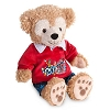Disney Duffy Bear Plush - 2013 Disney Parks - 12