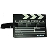 Universal Luggage Bag Tag - Universal Studios - Director's Clapboard