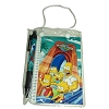 Universal Autograph Book and Pen -  The Simpsons
