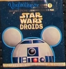 Disney vinylmation Jr. Pin COMPLETE 14 PIN SET - Star Wars DROIDS