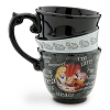 Disney Coffee Cup - Alice In Wonderland - Triple Stack