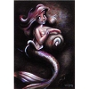 Disney Print - 16 X 20 - Princess Poses - Ariel the little Mermaid 2