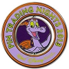 Disney Trading Night Pin - 2013 Spinner - Figment of your Imagination