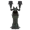 Disney Candle Holder - The Haunted Mansion