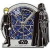 Disney Pin - Star Wars Weekends 2013 Luke Skywalker Darth Vader