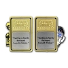 Disney Pin - Star Wars Weekends 2013 Pivot Pin R2-D2 C-3PO Droids