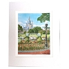 Disney Artist Print - David Doss - Enchanted Garden