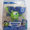Disney Action Figure - Monsters University - Mike Wazowski