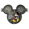 Disney Mickey Icon Pin - Walt Disney It was all started with