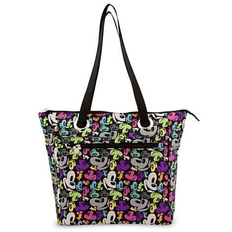 disney tote bag mickey mouse pop art