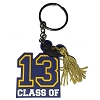 Disney Key Chain Ring - Class of 2013