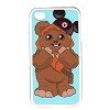 Disney iPhone 5 Case - Star Wars Weekends - Ewok - White