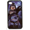 Disney iPhone 4/4s Case - Star Wars Weekends - Goofy & Stitch - Black