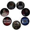 Disney Design Button - Star Wars Weekends 2013 U-Pick