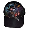 Disney Baseball Cap - Star Wars - Jedi Mickey Speederbike